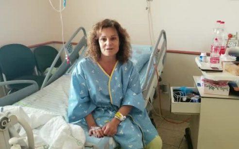 ירי הרקטה בשרון: הפצועה שוחררה מבית החולים