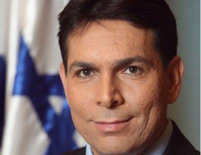 """ישראל הגישה תלונה למועצת הביטחון: """"הכירו באחריותה של סוריה לפעילות האיראנית על אדמתה"""""""