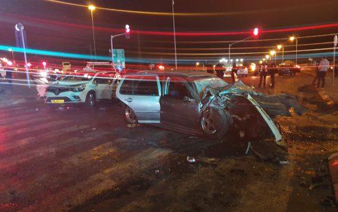 התאונה הקטלנית בכביש 443: הנהג החשוד נעצר שוב בעקבות ראיות חדשות – ושוחרר