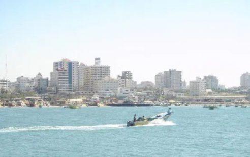 בעקבות ירי הרקטות: הרחבת מרחב הדיג והיתרי המסחר בעזה בוטלו