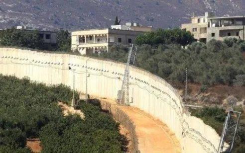 נתפס חשוד שניסה לחצות משטח לבנון לעבר ישראל