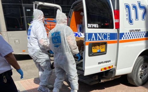 גופת גבר בן 60 נמצאה במצב ריקבון מתקדם בכפר סבא – מקרה שלישי השבוע