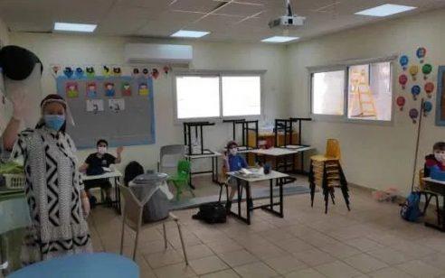 מסתמן: מערכת החינוך תחזור לפעילות ביום ראשון במתכונת מצומצמת