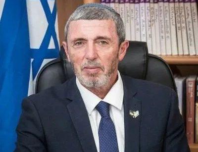 השר רפי פרץ הצטרף לממשלה וישמש שר ירושלים מורשת ומיזמים לאומיים