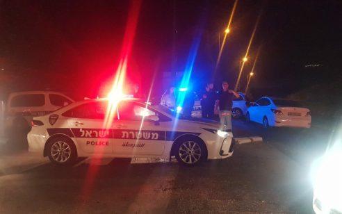 חשד לרצח: נקבע מותו של תושב כסרא בן 32 שאותר שרוע על כביש עם סימני אלימות
