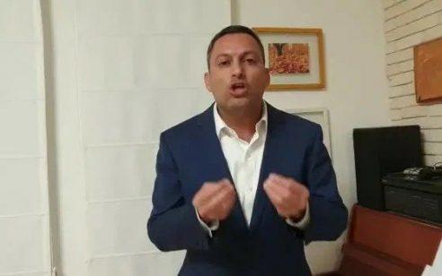 ראש עיריית שדרות: ״לא מוזר שהמחבל היחיד שחוסל בעזה בשנתיים האחרונות היה זה שירה על ביבי?״