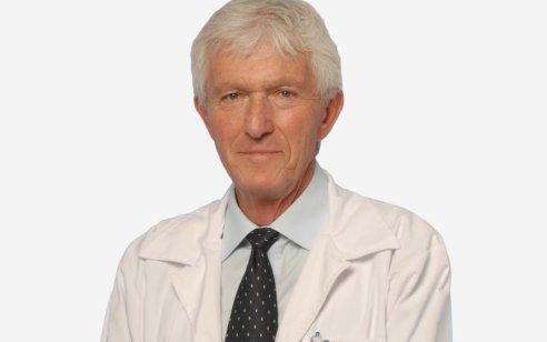 """אחרי דבריו הקשים נגד החרדים: מנכ""""ל בית החולים מעייני הישועה פרופ' מוטי רביד מתפטר"""
