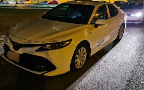 נהג מונית נתפס באשדוד נוהג תחת השפעת אלכוהול ברמה של 1630 מיקרוגרם – פי 6 מעל המותר
