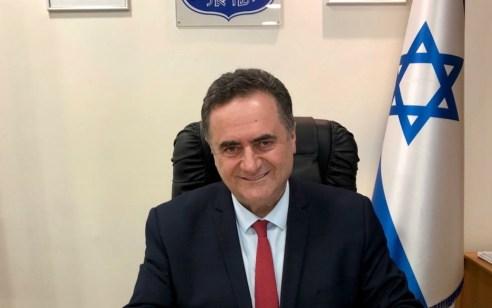 שר האוצר כ״ץ קורא לראש הממשלה להעלות ביום ראשון את תקציב המדינה ולמנוע בחירות