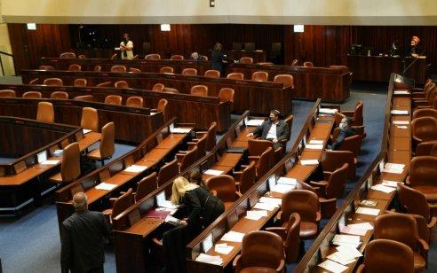 הממשלה אישרה את התוכנית למענקים נוספים לעצמאים ולבעלי עסקים