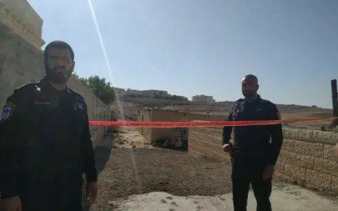 בן 21 תושב חיפה נעצר אתמול בחשד למעורבות ברצח אמו
