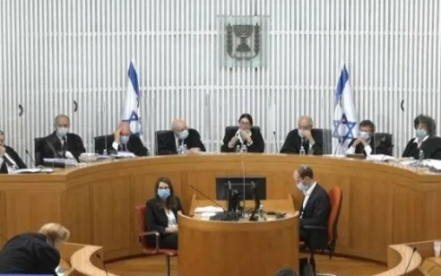 """בג""""ץ קבע: יש להכיר כיהודים מי שעברו גיור רפורמי או קונסרבטיבי"""